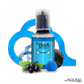Blue Devil 20ml dans flacon de 30ml - 0mg