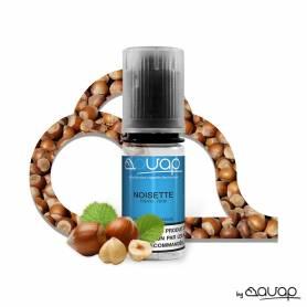 E-liquide Noisette 0mg BE
