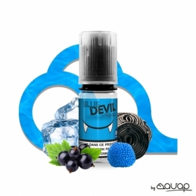 E-liquide Blue Devil 0mg