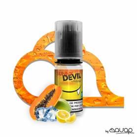 E-liquide Sunny Devil 0mg BE