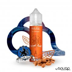 Royal Leaf 50ml - 0mg