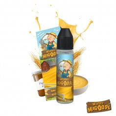 Mister Magoose 50ml - 0mg
