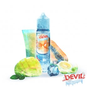 Sunny Devil FRESH SUMMER 50ml