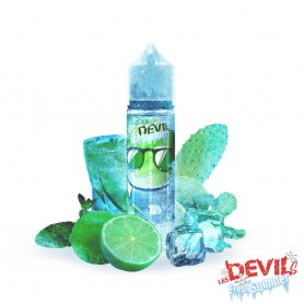 GREEN Devil 50ml - 0mg