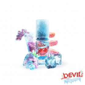 E-liquide Red Devil FRESH SUMMER 10ml
