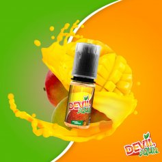DEVIL SQUIZ - Double Mangue 10ml