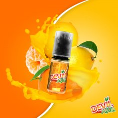 DEVIL SQUIZ - Citron Mandarine 10ml
