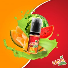 DEVIL SQUIZ - Melon Pastèque 10ml