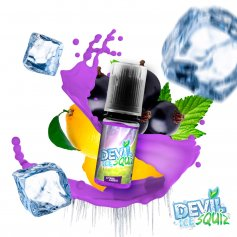 DEVIL ICE SQUIZ - Citron Cassis 10ml