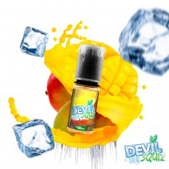 DEVIL ICE SQUIZ - Double Mangue 10ml