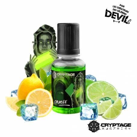 CRYPTAGE - Oracle