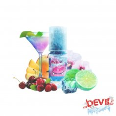 E-liquide Pink Devil FRESH SUMMER 10ml