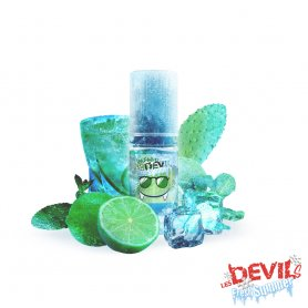 E-liquide Green Devil FRESH SUMMER 10ml