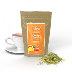Infusion - Mangue Tropicale