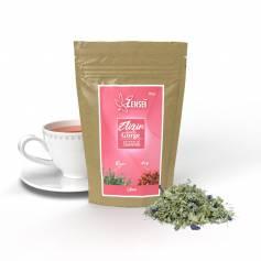 Infusion - Elixir pour la gorge