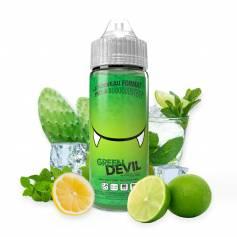 Green Devil 90ml - 0mg